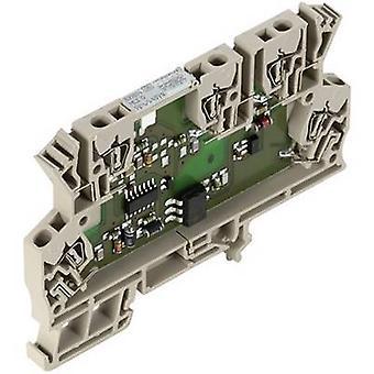 Weidmüller optocoupler MCZ O 24VDC Schakelspanning (max.): 5 V DC 1 PC (s)
