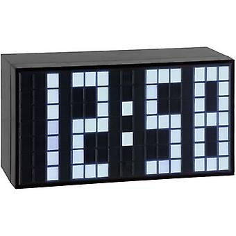 TFA Dostmann Time Block - Digital Alarm Clock
