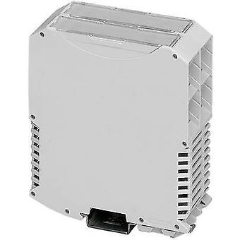 Phoenix Contact ME MAX 45 2-2 KMGY DIN rail casing 99 x 45 x 114.5 Polyamide Light grey 1 pc(s)