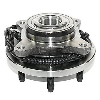DuraGo 29515143 Front Hub Assembly