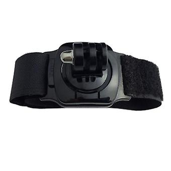 GoPro Accessories/The Strap-mount for wrist + Arm + leg
