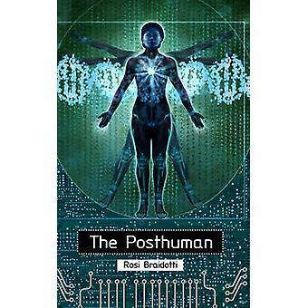 Il post-umano di Rosi Braidotti - 9780745641584 libro