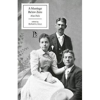Un mariage en dessous de zéro par Alan Dale - livre 9781551119830