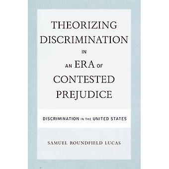 Multiaxiale Diskriminierung in einer Ära des angefochtenen Vorurteil - Diskriminierung