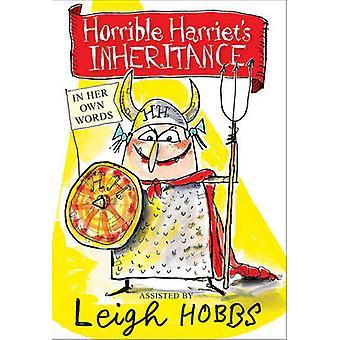 Eredità di Harriet orribile da Leigh Hobbs - 9781741149852 libro