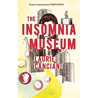 Schlaflosigkeit-Museum von Schlaflosigkeit Museum - 9781788541787 Buch