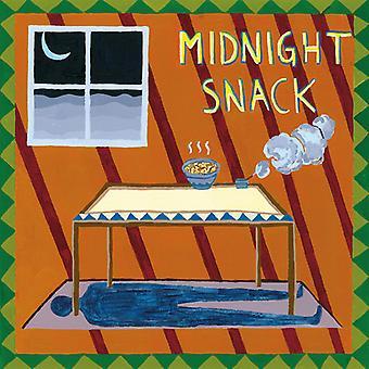 Homeshake - Midnight Snack [CD] USA import