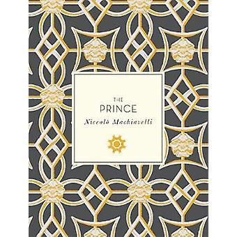 The Prince by Niccolo Machiavelli - John Lotherington - 9781631063312