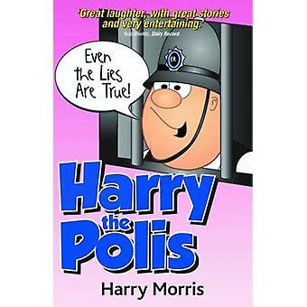 Även lögner är sant av Harry J. Morris - 9781845021139 bok