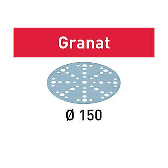 Festool sanding disc STF D1 50/48 P320 GR/100