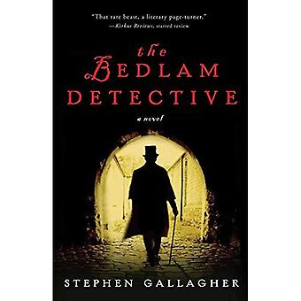 Bedlam detektiv