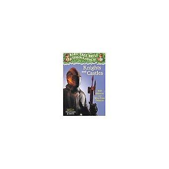 Ridders en kastelen: een non-fictie metgezel aan de ridder bij dageraad (Magic Tree House onderzoek gidsen (Pb))
