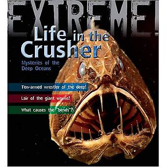 Ciência extrema: Vida no triturador