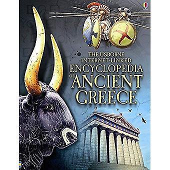 Encyclopedie van het oude Griekenland