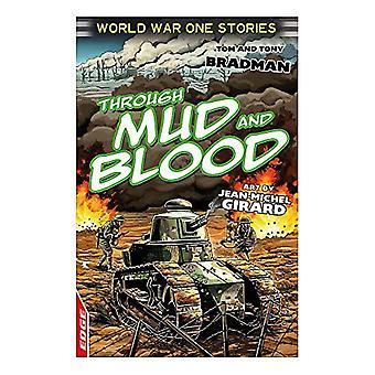 BORD: World War One Short Stories: par le biais de boue et de sang