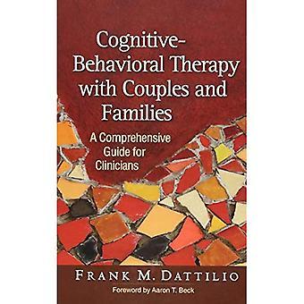 Kognitiv beteendeterapi med par och familjer: en omfattande Guide för kliniker