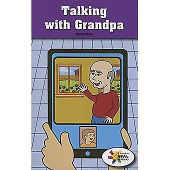 Parler avec Papy (lecteurs de Rosen Real: tige et Collection de vapeur)