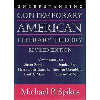 Begrip van de hedendaagse Amerikaanse literatuurwetenschap (begrip hedendaagse Amerikaanse literatuur)