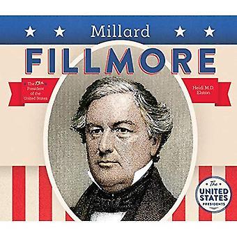 Millard Fillmore (présidents des États-Unis * 2017)