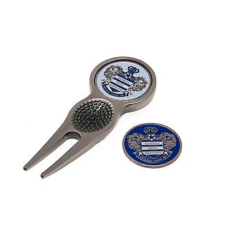 Queens Park Rangers FC Divot Tool And Marker