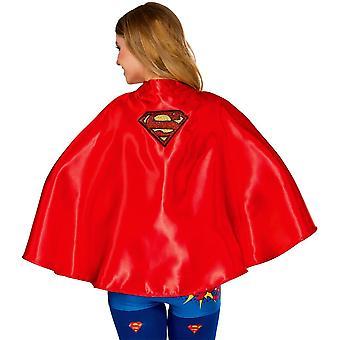 Supergirl Adult Cape - 14781