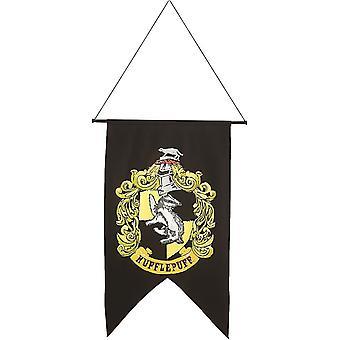 Hp Hufflepuff Banner