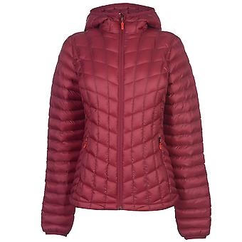 Marmot Feather Womens Jacket Mesdames