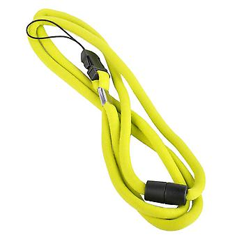 Mobile Band key band for mobiles MP3 cameras mm Lime/Green