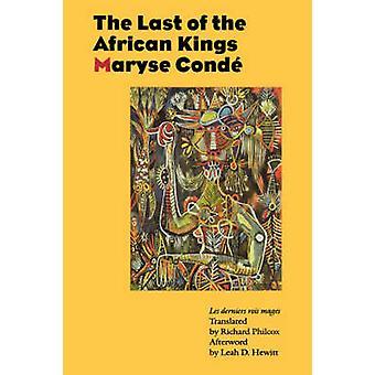 Le dernier des rois africains par Conde & Maryse