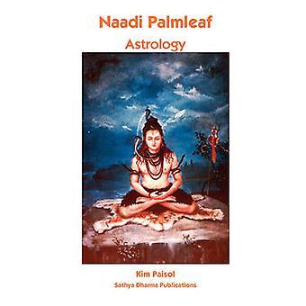 Naadi Palmleaf astrologi av Paisol & Kim