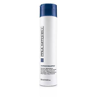 Paul Mitchell Awapuhi shampoo (alkuperäinen pestä-tasapainottaa kosteutta)-300ml/10.14 oz