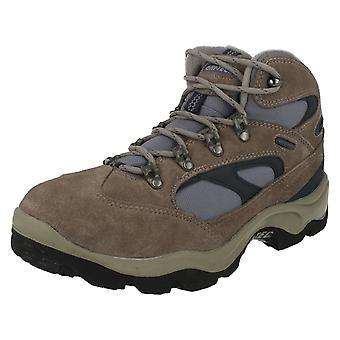 Hyvät Hi-Tec vedenpitävä kävely Boot Pineta