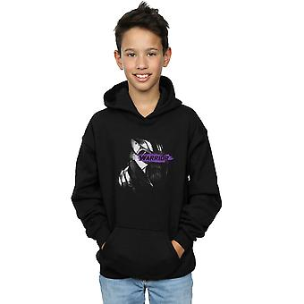 Marvel Boys Avengers Endgame Thanos Warrior Hoodie