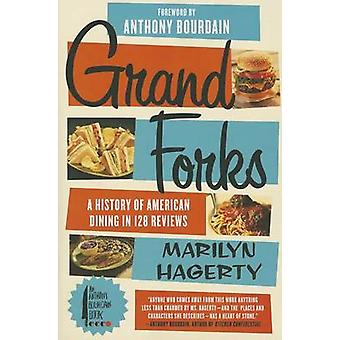 Grand Forks by Marilyn Hagerty - 9780062228895 Book