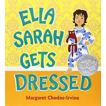 Ella Sarah Gets Dressed Book