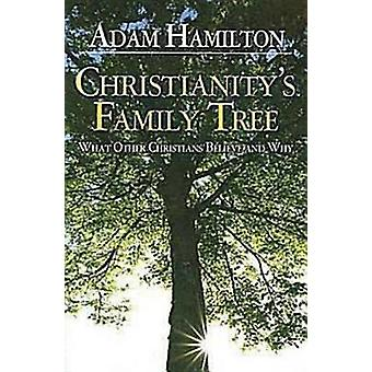 Christianity's Family Tree - What Other Christians Believe and Why by