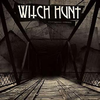 Witch Hunt - Burning Bridges donikąd [Vinyl] USA import