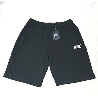 Nike Men's Cotton Jogging Shorts