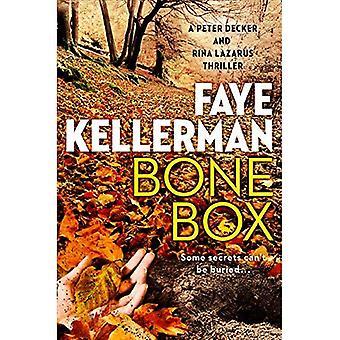 Bone box (Peter Decker og Rina Lazarus Crime thrillers)