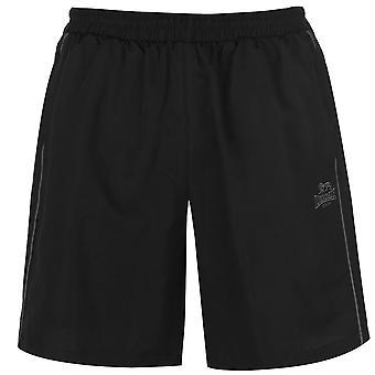 Lonsdale mens Pocketed vävda shorts