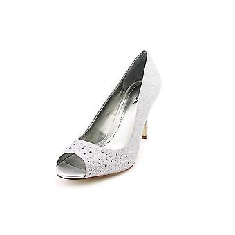 Style & Co. Womens Monaee Peep Toe SlingBack Classic Pumps