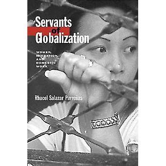 Ansatte i globaliseringen - kvinder - Migration og husligt arbejde ved Rha