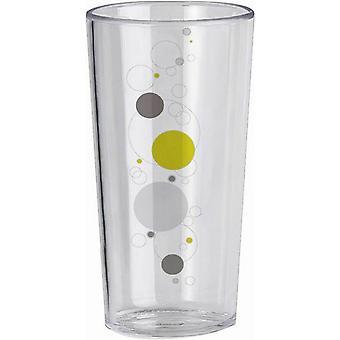 Brunner Festa drikke glas (sæt af 2)