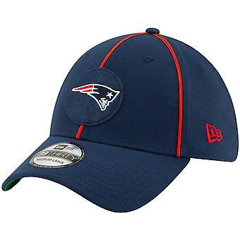 Ny era 39Thirty Cap - bisyssla hem New England Patriots
