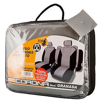 Bccorona Game Covers Granada (DIY , Car)