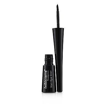 Bellapierre Cosmetics Liquid Eyeliner - # Black - 4ml/0.13oz