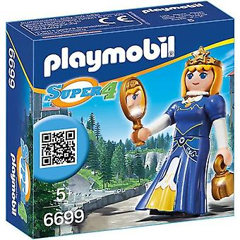 PLAYMOBIL 6699 Set Super 4 Princess Leonora spielen