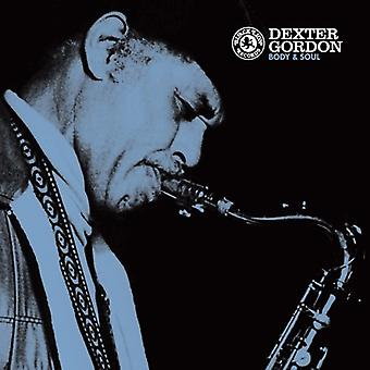 Dexter Gordon - Body & Soul (180 Gram Vinyl) [Vinyl] USA import