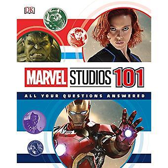 Marvel Cinematic Universe 101 by Dorling Kindersley - 9781465475398 B