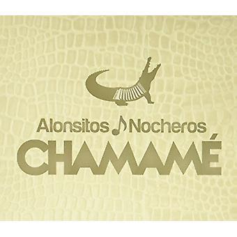 Alonsitos Los / Nocheros Los - Chamame [CD] USA import